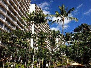 Oahu's Secret Hideaway, A Paradise For Two