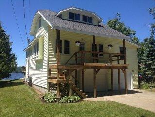 Private Residence on Hamlin Lake