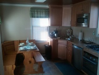 Located Steps from Lake Erie and Loaded with All Amenities