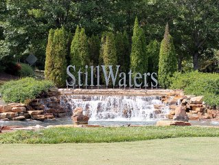 Awesome Views in our Waterfront Condo in StillWaters Resort