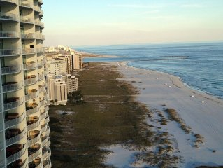 Book now! Spring Break and Summer vacation! 20th floor*Turquoise Place!