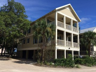 Fishers Cove at Steinhatchee Landings - see specials in Rates section