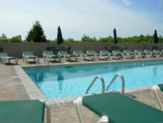 Oceanfront Condo with Pool - 5 Minutes to Atlantic City