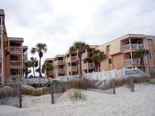 The Beach House at Garden City - Unit 204