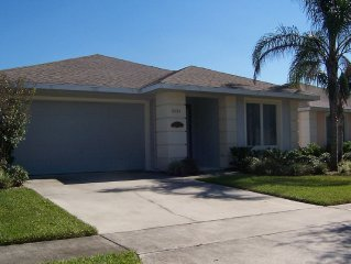 Shreks Hideout!  4 BR/3 BA Pool & Pets in Sunset Lakes!  Recent Upgrades!