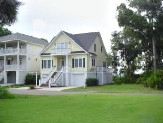 4BR/3BA Gorgeous Home on the Marsh /