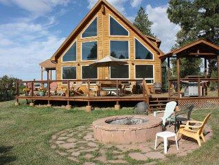 Mountain Home Getaway - Mesa Verde - Durango