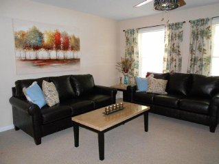 Updated Colonial Close To Town - Available All Year