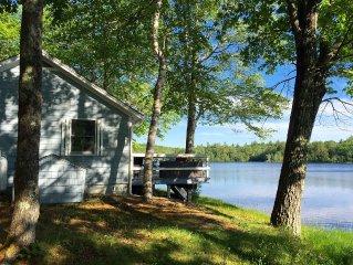 Wolfeboro Lakehouse Retreat