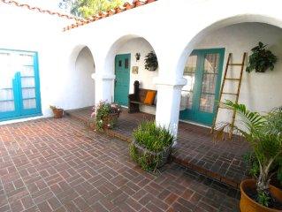Luxury Retreat 3 Bed/3 Bath Spanish Home