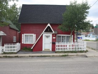 Historic Victorian, 6th Street, One block from Downtown Leadville
