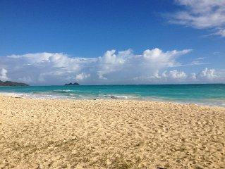 Beach Luxury Home, Steps To Beach, Expansive Lush Yard