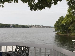FANTASTIC LOCATION AND VIEW!! MM 18 MAIN CHANNEL - FALL SPECIAL 50% OFF