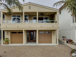 Beautiful Custom Cayucos Beach Home