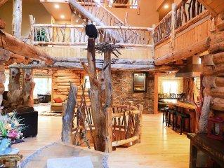 The Tree House Lodge