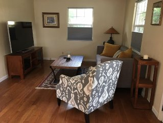 Nice house in good neighborhood with large yard close to downtown Sacramento