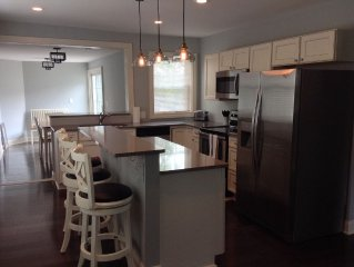 Newly Renovated Home In The Village Of Skaneateles