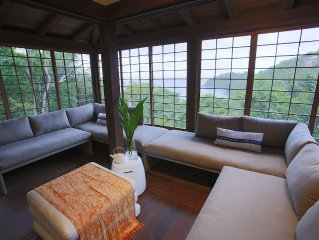 Mampoo House - Luxury Vacation Rental, St. John, USVI