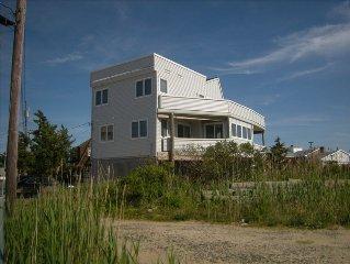 BEUTIFUL BAY VIEWS , 4 Bedrooms, 2.5 Baths 1 GREAT WEEK LEFT FOR  2020 SEASON