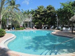 Key West 'Coral Hammock' - Poolside - 34