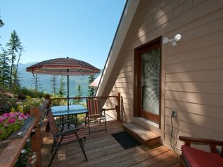 Serenity Views - Lodging to Inspire
