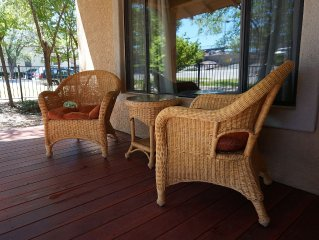 Spring Special! Discounted rates! Book Now!1930's Home In The Heart Of Prescott