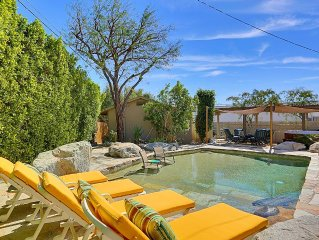 New listing,  Very Private,  Charming Casita