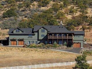 Spectacular View Estate