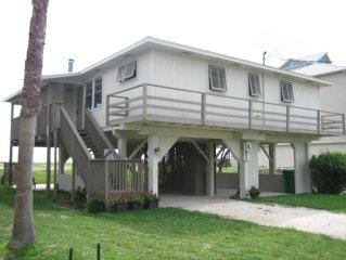 Waterfront Galveston Bay House - Near Kemah Boardwalk