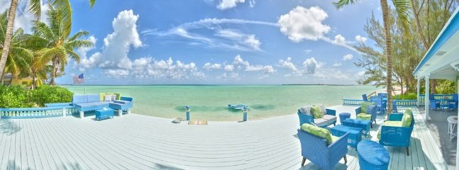A slice of paradise on a tiny little Caribbean island., location de vacances à Eleuthera