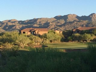 Newly Remodeled Golf Casita on the 17th Hole — SPECIAL APRIL RATE!
