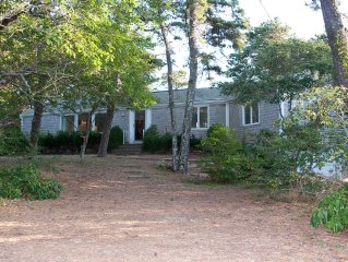 Light-Filled, Family & Pet Friendly/Easy to Seashore, Bay Beaches and Bike Trail