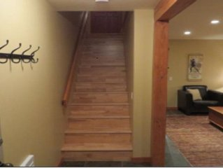 Amazing 3 Bed/3 Bath With Bonus Tv Area in Upper Village With Ski In/ski Out