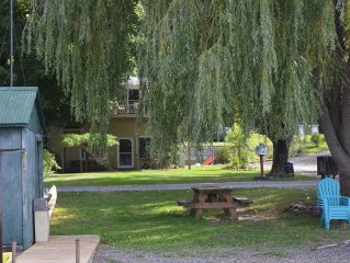 Lakefront Property With Home, Boat Launch And Dock In The Heart Of Wine Country