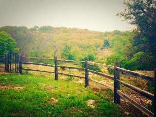 Hill Country Hideaway-Entire 1 or 2BR/1BA Home That's Kid Friendly!