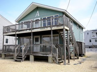 3 bedroom Surf City, Weekends available