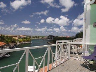 Bonaire Waterfront Condo