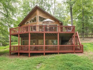 Fair Haven - NEW 2017 SEASON - Covered Boat Slip with Cabin Rental and Fire Pit
