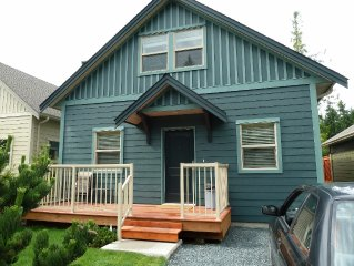 20% off select 2 night stays in July/Aug-Luxury 3 Bedroom Cottage, Many Upgrades
