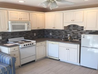 Awesome Ocean View - Beautifully Remodeled - Relax at the Beach!