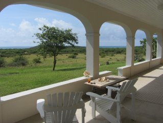 Cruzan Classic - A lovely 6 acre retreat to share with friends and family