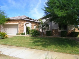 Beautiful Fully Furnished Private 4 Bed/3 Bath Home.