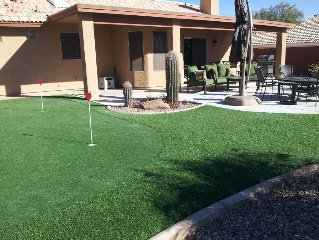 Great Vacation Getaway In Fountain Hills