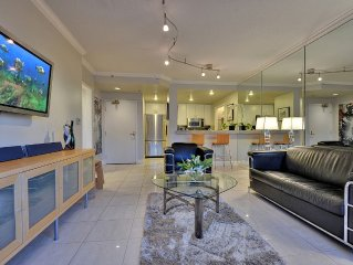 **Fisherman's Wharf** BAY VIEWS, INCLUDES PARKING, UPSCALE - NO STAIRS! CALL