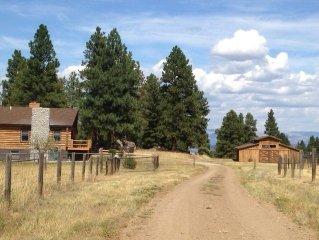 Authentic Montana Getaway