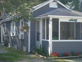 Ahoy Cottages Crews Quarters