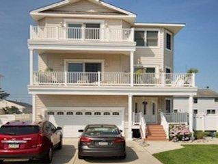 Pristine Brigantine Beach House