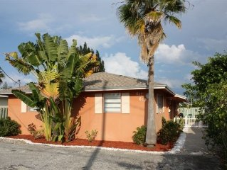 Budget Friendly Rental Close to Beaches, Nightlife and Shopping