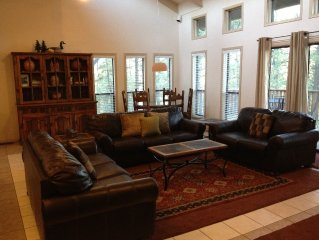 Updated 5 Bdr / 4.5 Bath -  Great Location, Views and Central Air