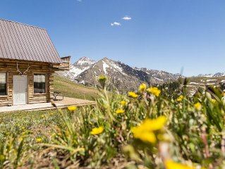 High Country Retreat For Families, Friends And Beyond